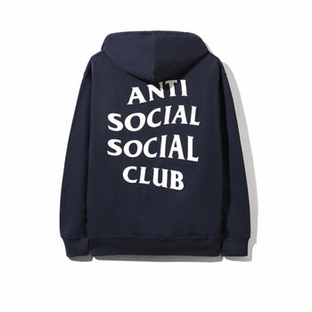 ASSC Not Fucking Happy Hoodie