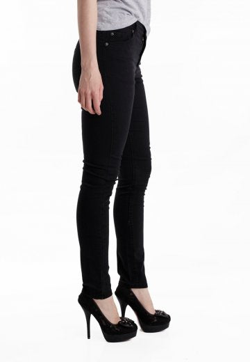 Cheap Monday Tight Very Stretch Black