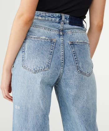 Ksubi playback karma denim