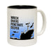 Open Water Wreck Divers Penetrate Deeper Funny Scuba Diving Mug