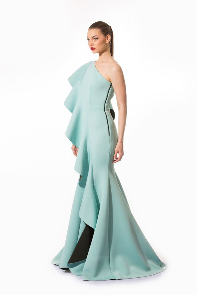 Sibil Gown