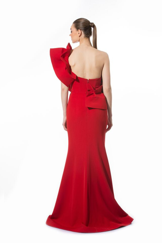 Baroness Gown