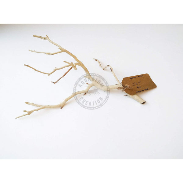 Nano Series Manzanita Driftwood - Piece #6 - Woods, Leaves, Natural Products - Aquarium Creation