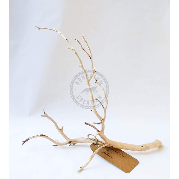 Nano Series Manzanita Driftwood - Piece #9 - Woods, Leaves, Natural Products - Aquarium Creation
