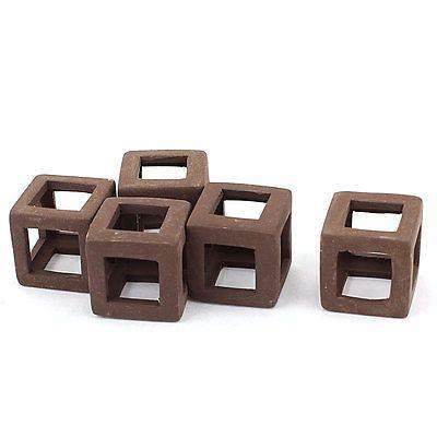 Accessories - Mini Shrimp Cube Shelters