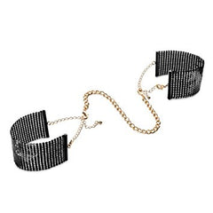 Bijoux Desier Metellic Cuffs