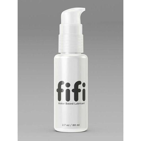 Fifi water based lubricant, Lubricants, Fifi - Passionate Jade