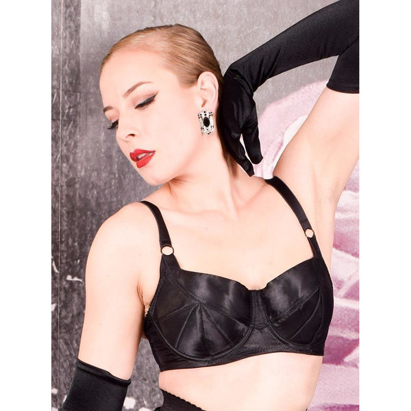 GLAMOUR NOUVEAU BRA, Lingerie, What Katie Did - Passionate Jade