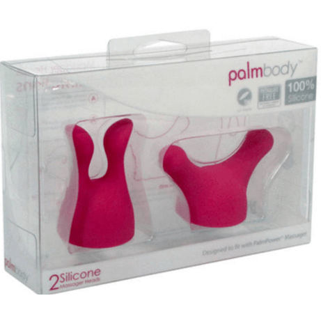 Palm Power Body Accessories - Passionate Jade