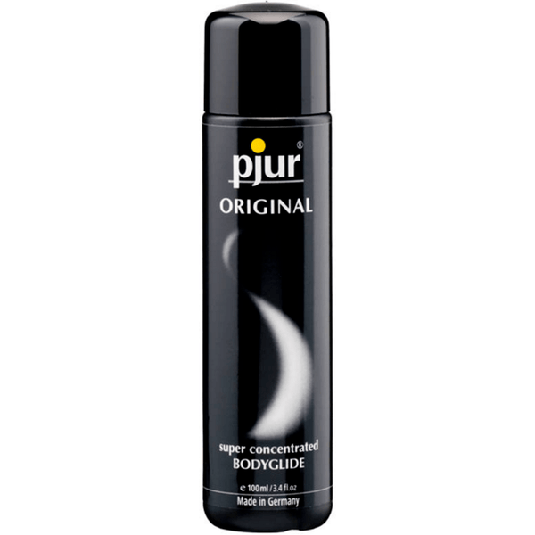 pjur Original Bottle 100ml, Lubricants, pjur - Passionate Jade