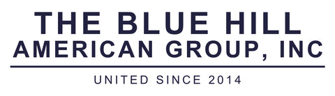Word - About The Blue Hill American Group