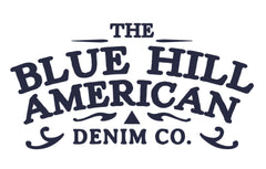 Text - About The Blue Hill American Group