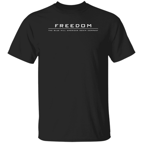 G500 5.3 oz. T-Shirt Freedom Movement