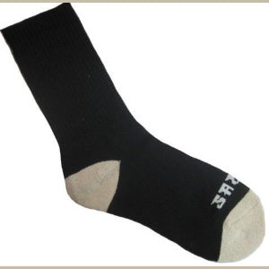 Satori Warrior Crew Sock