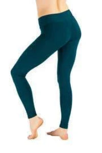 Indira Legging-Plain