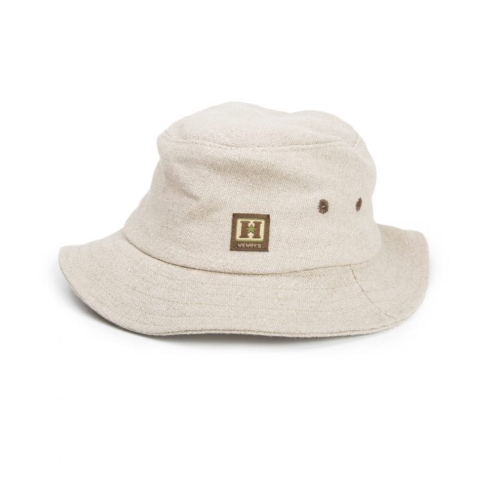 Hemp Youth Dockside Sun Hat