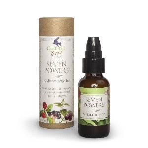 Grateful Body Seven Powers Serum