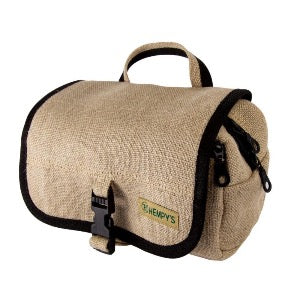 Hemp Toiletry Bag