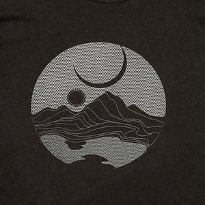 Henry Tee-Mountain Moon