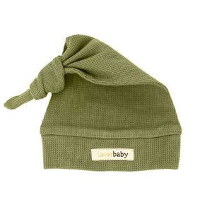 Organic Thermal Knotted Cap
