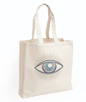 Third Eye Tote