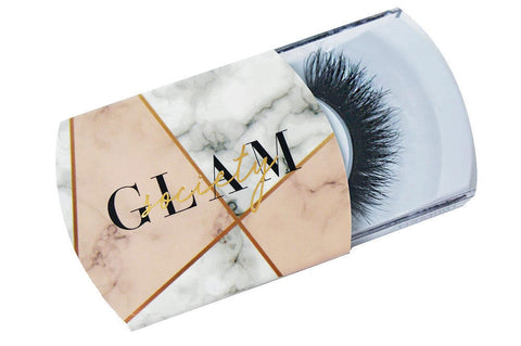 Glam Society GSM001 Lashes