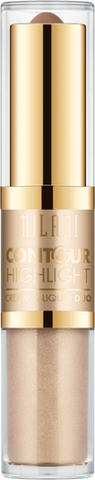 Milani Contour & Highlight Cream & Liquid Duo