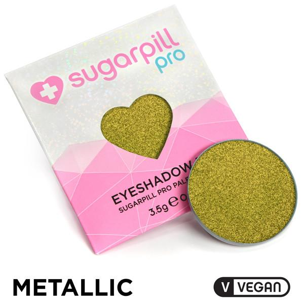 Sugarpill Pro Pan Eyeshadow Money Maker