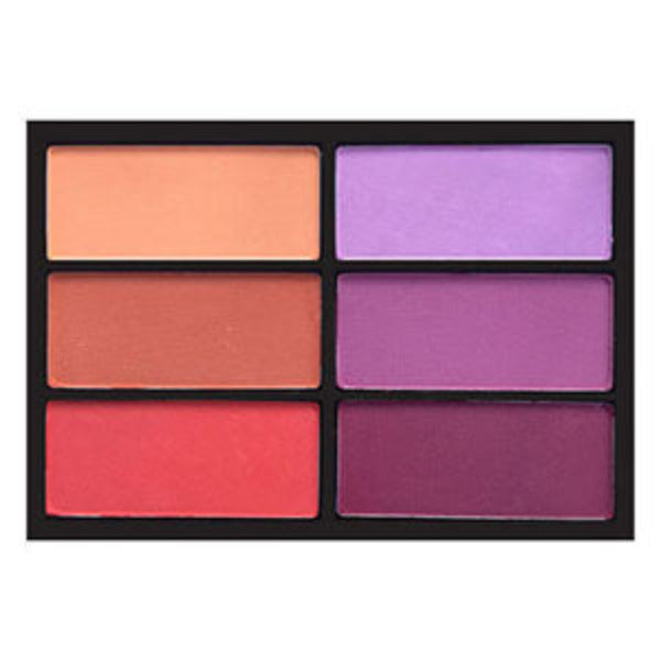 Viseart Blush Palette 03: Orange/Violet