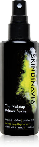 Skindinavia The Makeup Primer Spray 118ml