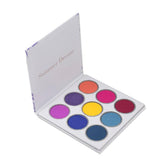Glam Society Cosmetics Summer Dream Eyeshadow Palette