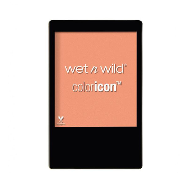 Wet 'N Wild Color Icon Blush - Apri-Cot in the Middle