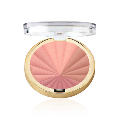 Milani Color Harmony Blush Palette - Berry Rays
