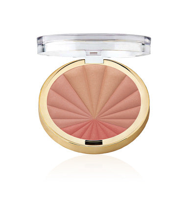 Milani Color Harmony Blush Palette - Coral Beams