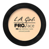 LA Girl HD Pro Face Powder