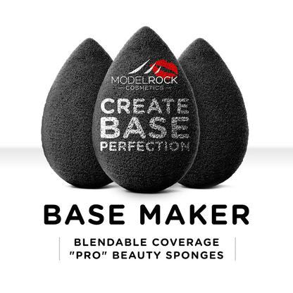 ModelRock Base Maker 3 Pk Black
