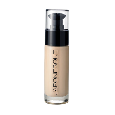 Japonesque Luminous Foundation