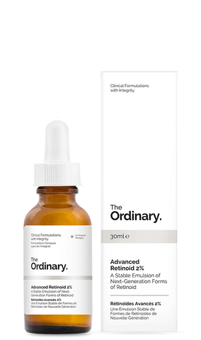The Ordinary Advanced Retinoid 2% 30ml