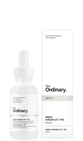 The Ordinary Alpha Arbutin 2%+HA-30ml