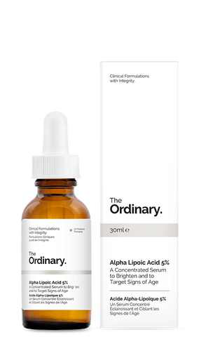 The Ordinary Alpha Lipoic Acid 5%-30ml