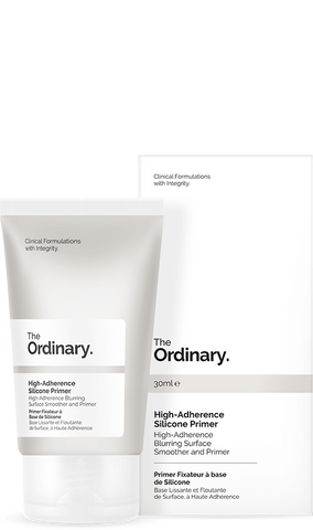 The Ordinary High Adherance Silicone Primer-30ml