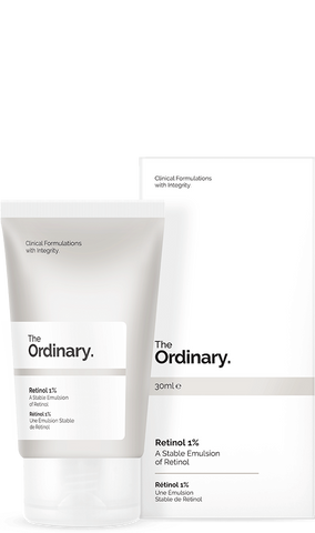 The Ordinary Retinol 1%-30ml