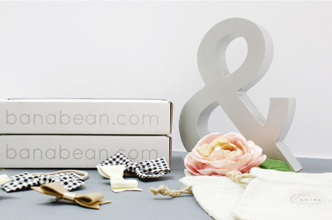 Sample Box: Spring Launch