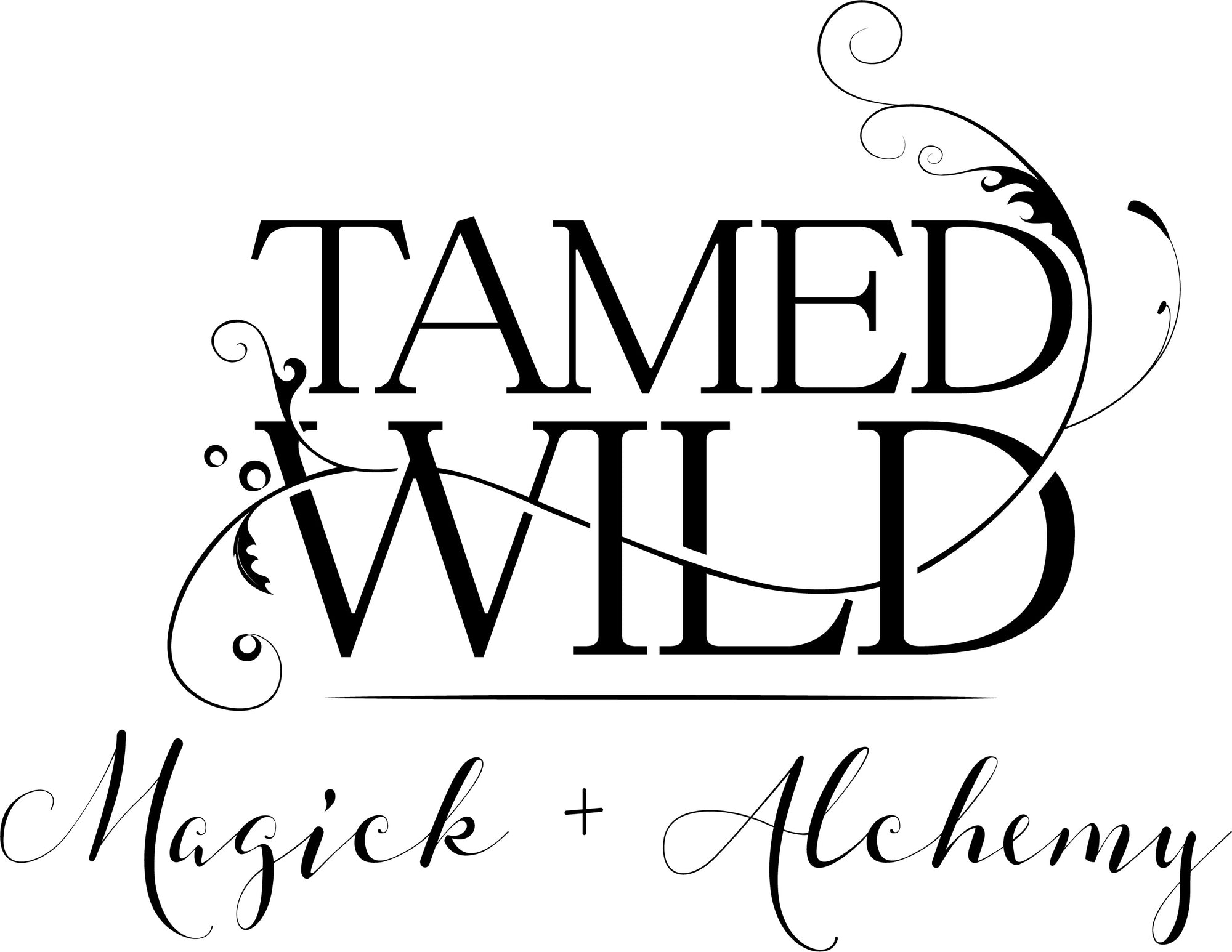 Tamed Wild Apothecary