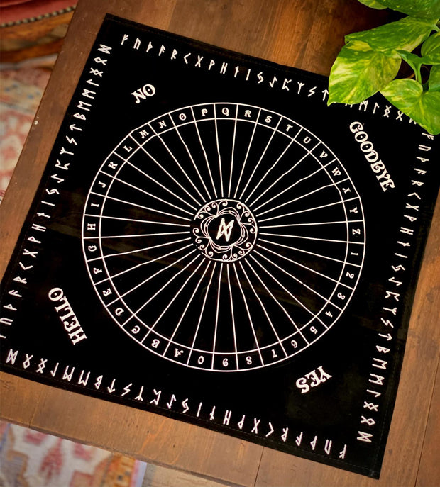 Divination Altar Cloth