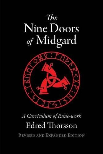 The Nine Doors of Midgard ~ A Curriculum of Rune-work