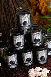 Zodiac Candle Collection