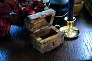 Old World Apothecary Chest