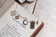 Charms- TW Box Amulet Series
