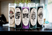 *NEW* Goddess Candles (Scented Soy Wax)